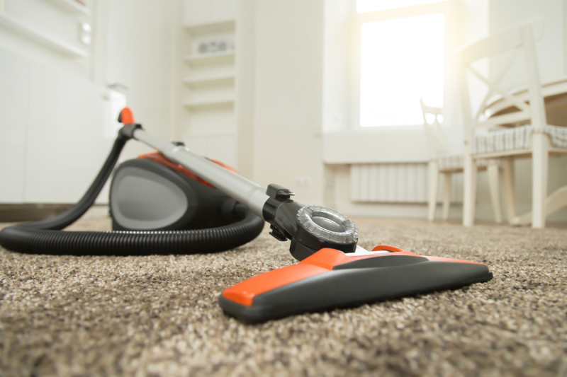 Domestic cleaning services Be Clean