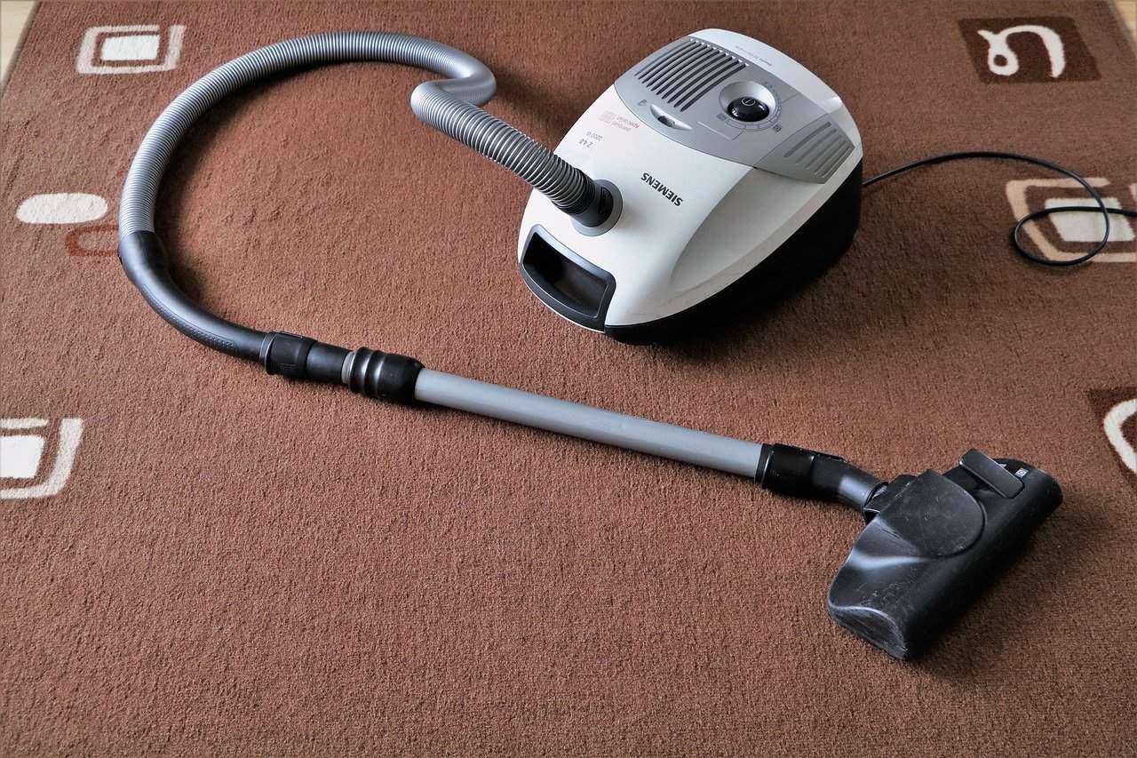 vacuum cleaner in Abingdon