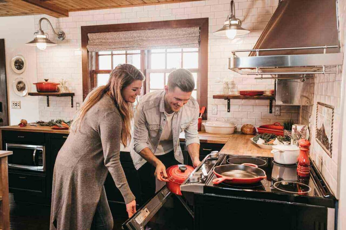 Items in Your Kitchen That Need Special Attention: Professional Kitchen Cleaning