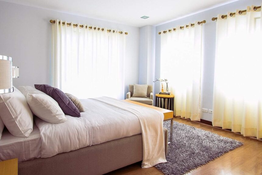 Carpet Disinfecting: Why You Need to Call the Professionals