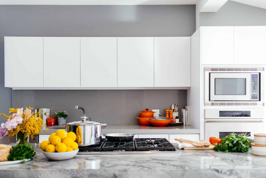 The Benefits Of Domestic Deep Cleaning Services For Your Kitchen