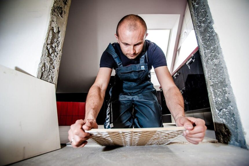 Your After Builders Cleaning Headaches Solved