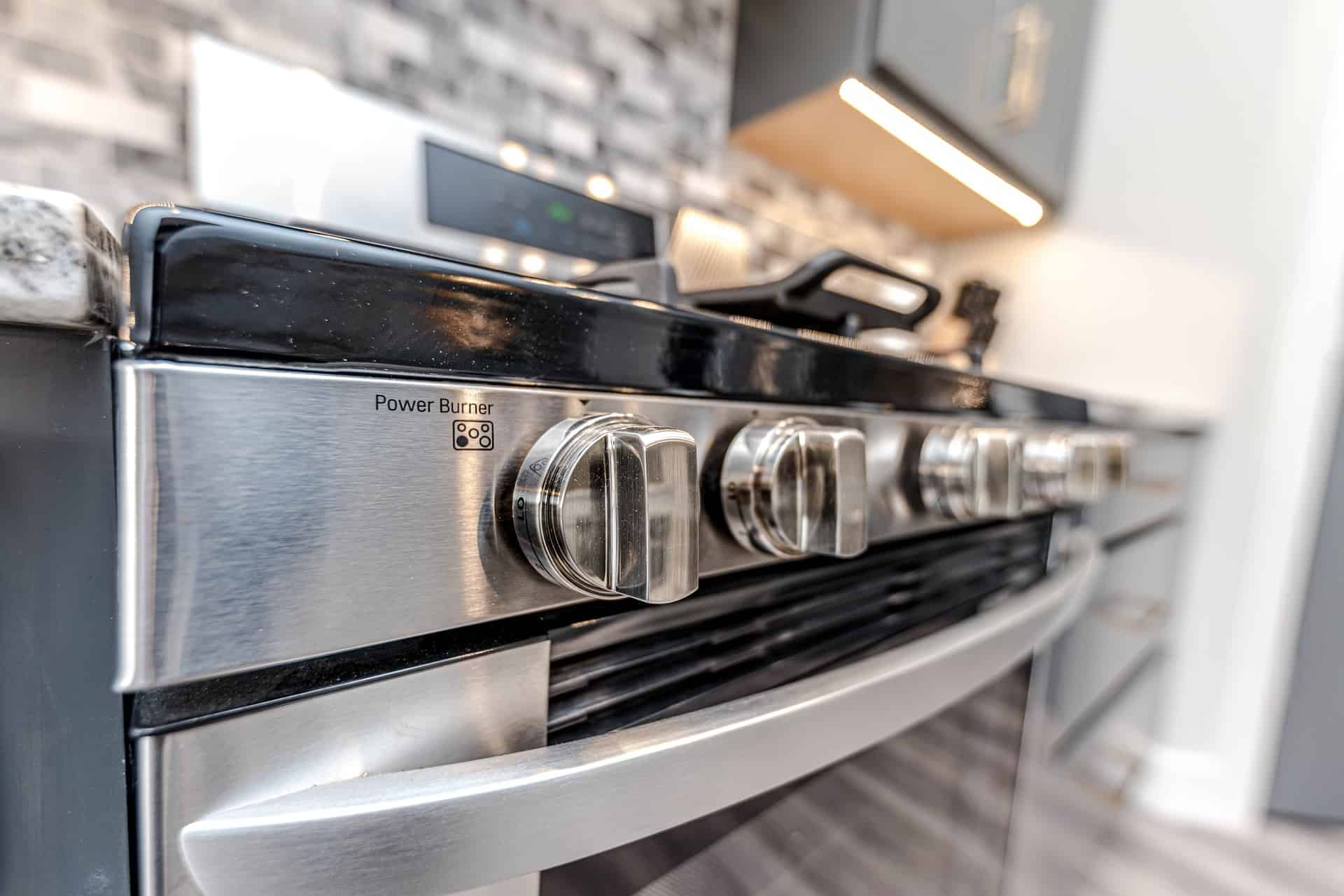 Do Self Cleaning Ovens Work As Advertised?