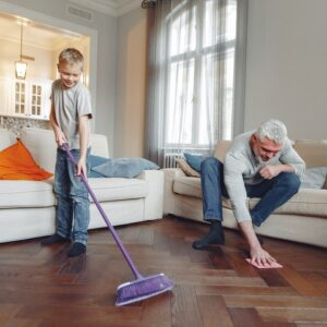 End Of Tenancy Cleaning Services Are More Important Than You Think