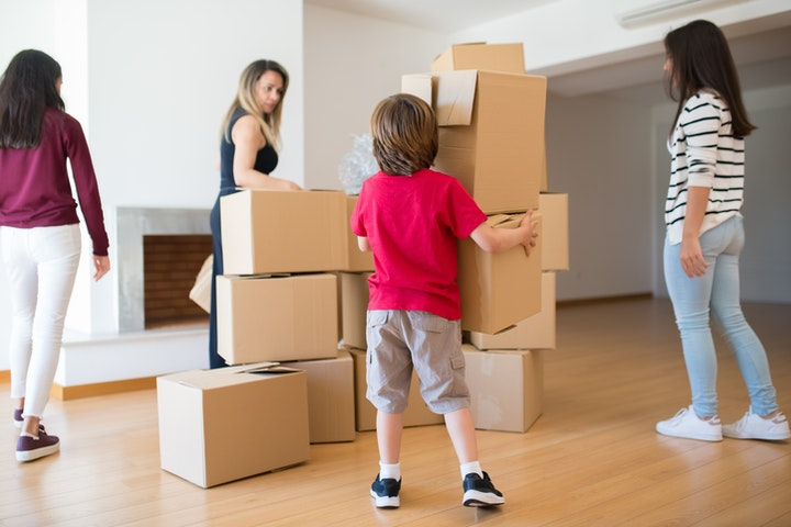 Removal Services In Oxford And Why You Should Use Them