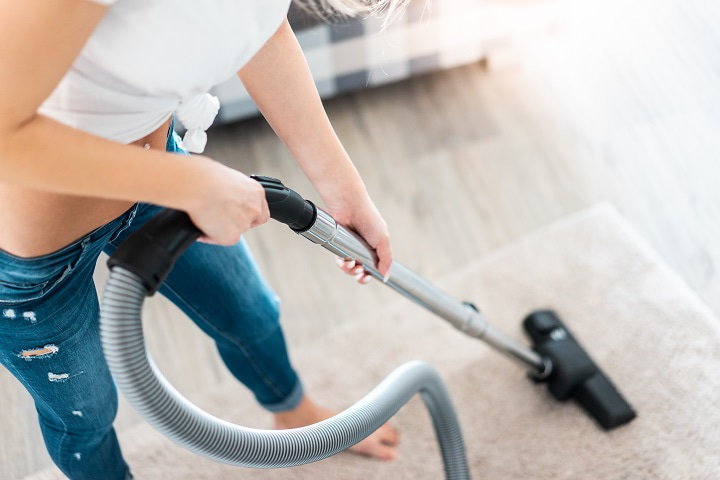 carpet cleaning hire in oxford