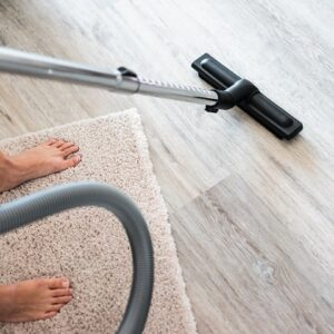 What To Expect When Hiring Carpet Cleaning Services