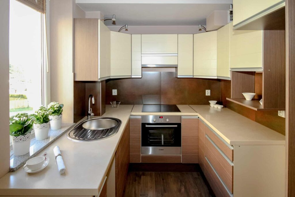 domestic cleaning Abingdon